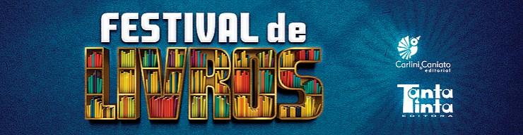 Festival de Livros